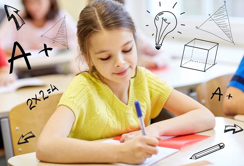 ngilizce ve Matematik Özel Ders