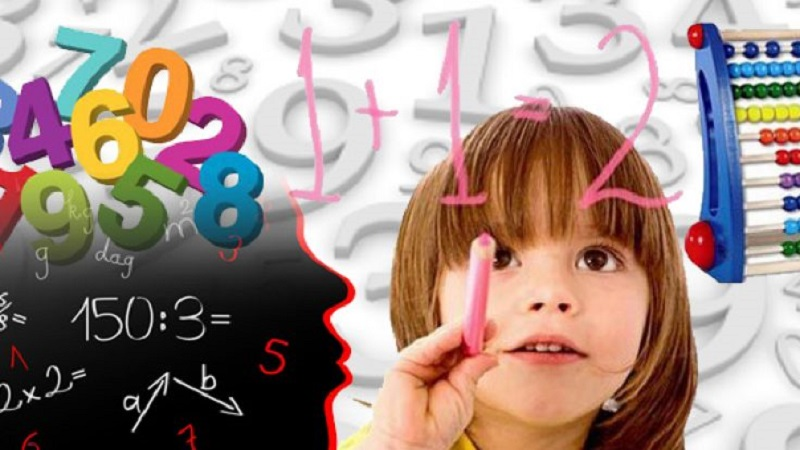 Mental Aritmetik Nedir?
