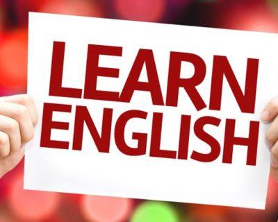 İngilizce Kursu