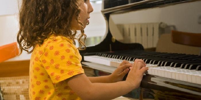 lkokul Döneminde Gidilecek Müzik Kursları
