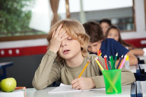 Öğrencilerin Akademik Başarısızlıklarının Nedenleri